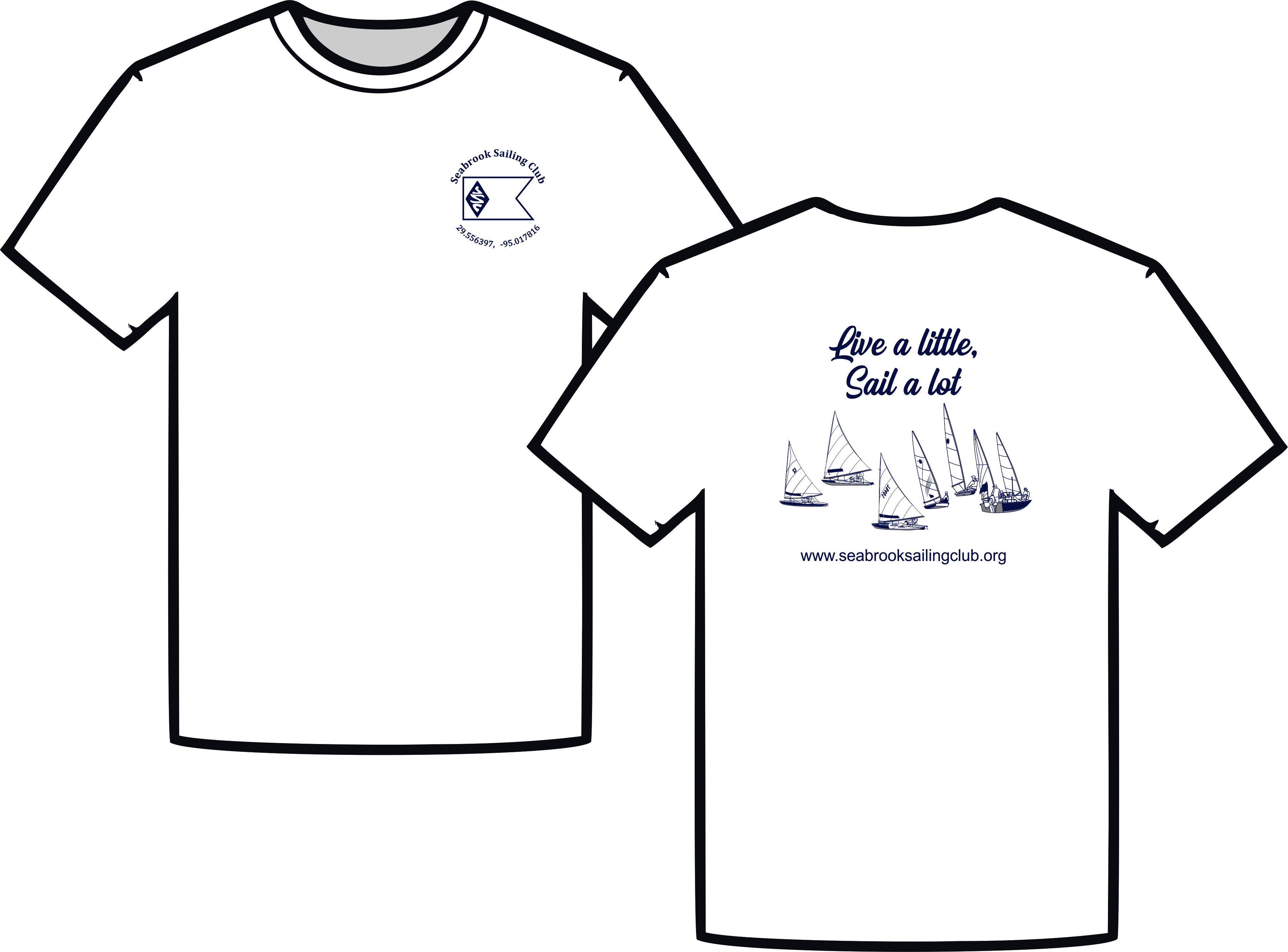 ssc shirt Short Sleeve